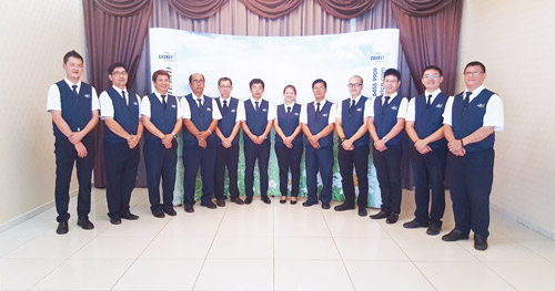 Funeral Service Singapore - Casket Fairprice Team - Funeral Directors