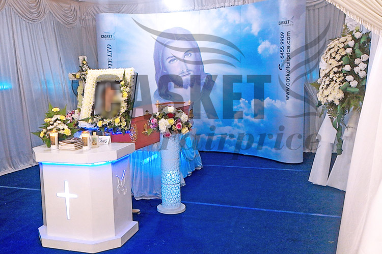 Catholic Funeral Services