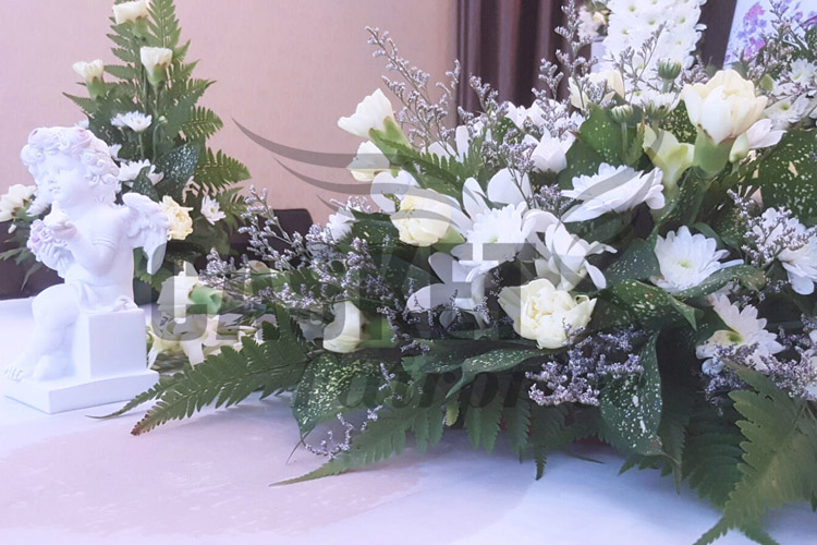 What Flowers Are Appropriate For A Catholic Funeral Our Everyday Life