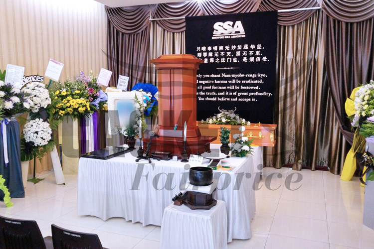 Soka Funeral Parlour