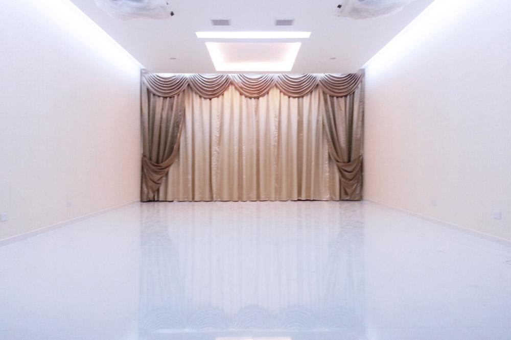 Singapore Funeral Parlour