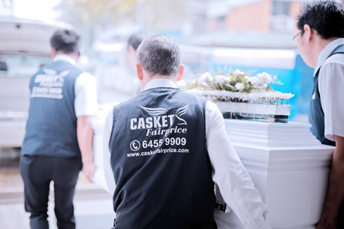 Funeral Service - Singapore Funeral Services - Funeral Directors - Funeral