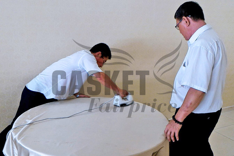 Funeral Service Singapore - Funeral Service Team - Singapore Funeral Director