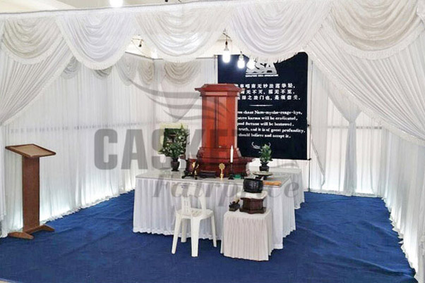 Funeral Services Singapore - Soka Funeral Service - Soka Funeral Package