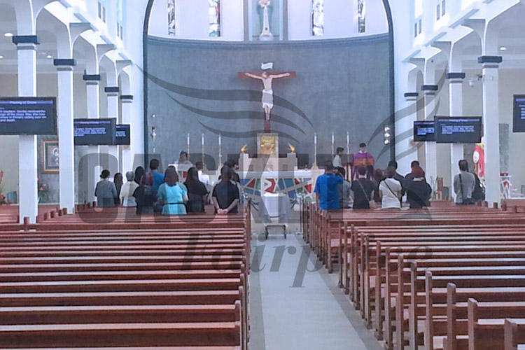 Funeral Services Singapore - Roman Catholic Funeral Service 9