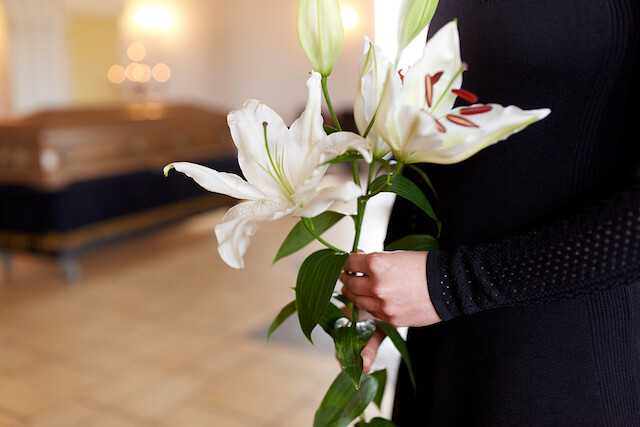 Funeral Services, Funeral Director Singapore