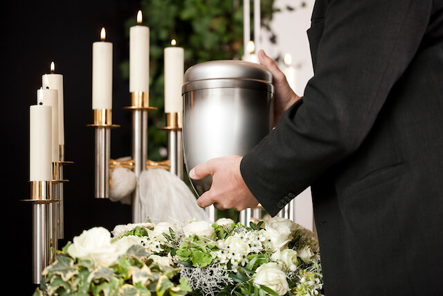 Funeral Director Singapore, Funeral Service