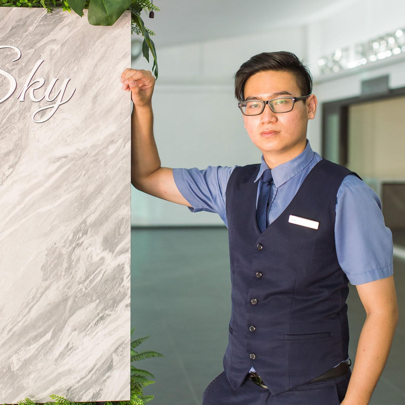 Yong Bin