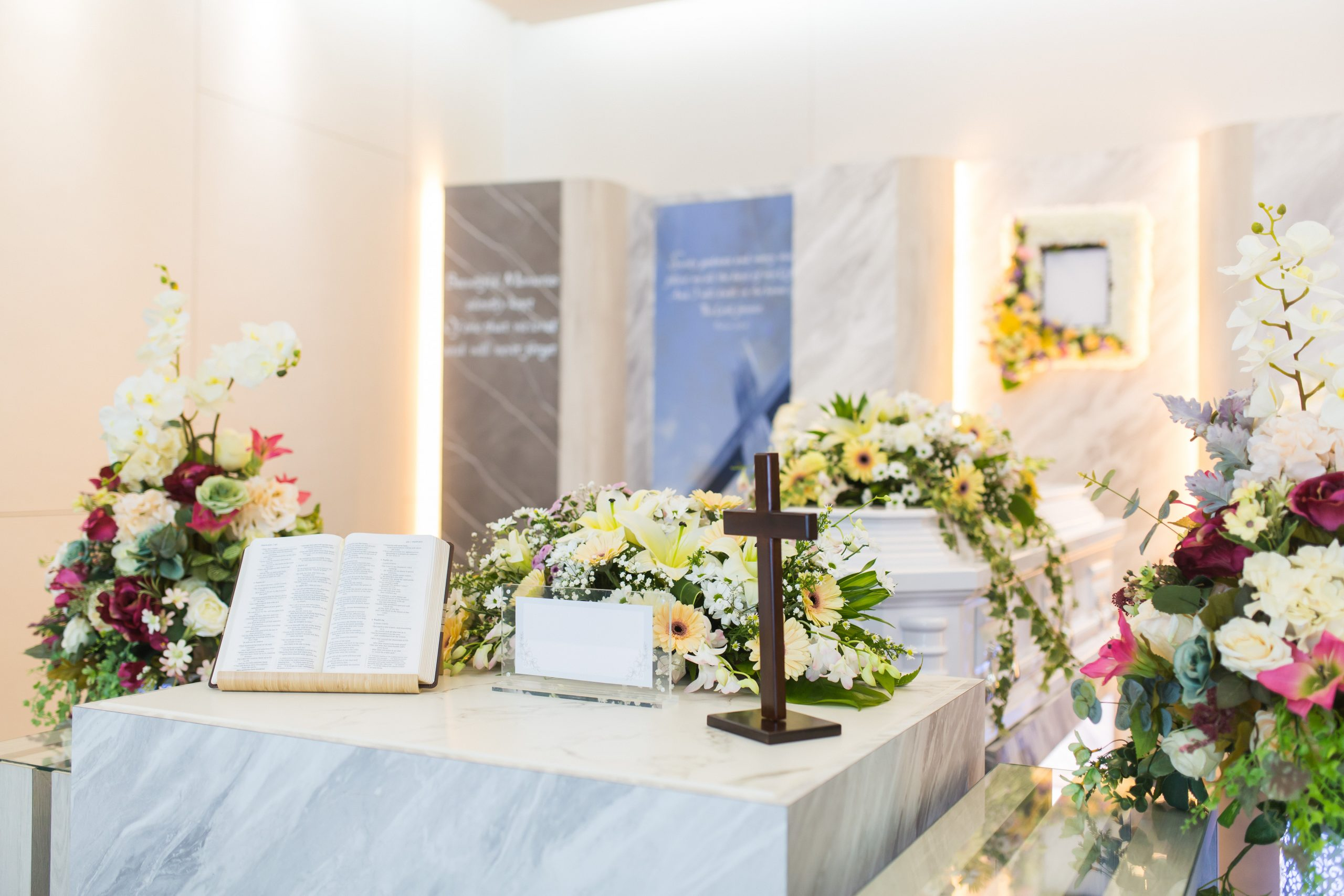 Funeral Services Singapore - Casket Fairprice Office and Showroom au