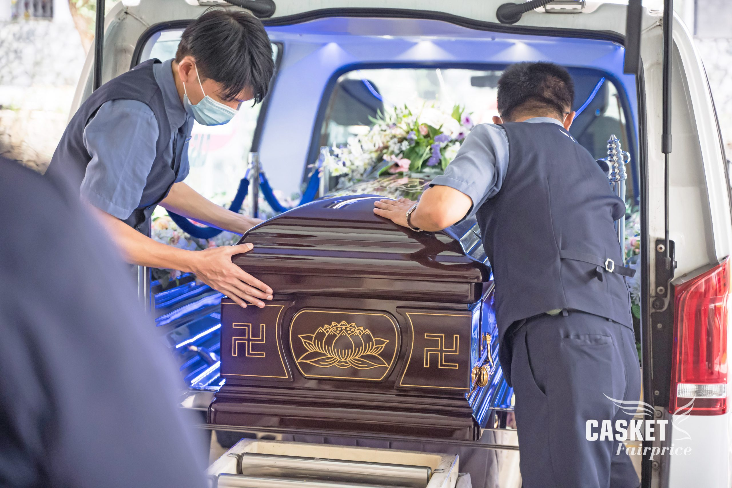 Singapore Best Funeral Service